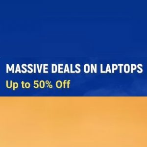 deals on laptop