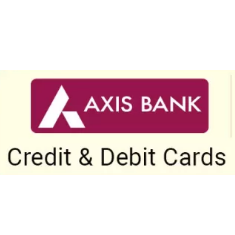 axis bank credit & debit card offer on flipkart