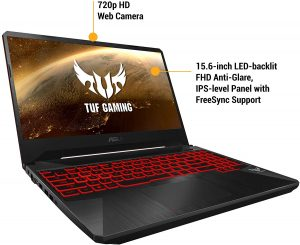 Discount Offer On Amazon - Up To 39% Off On Gaming Laptops Starting @ ₹46,990