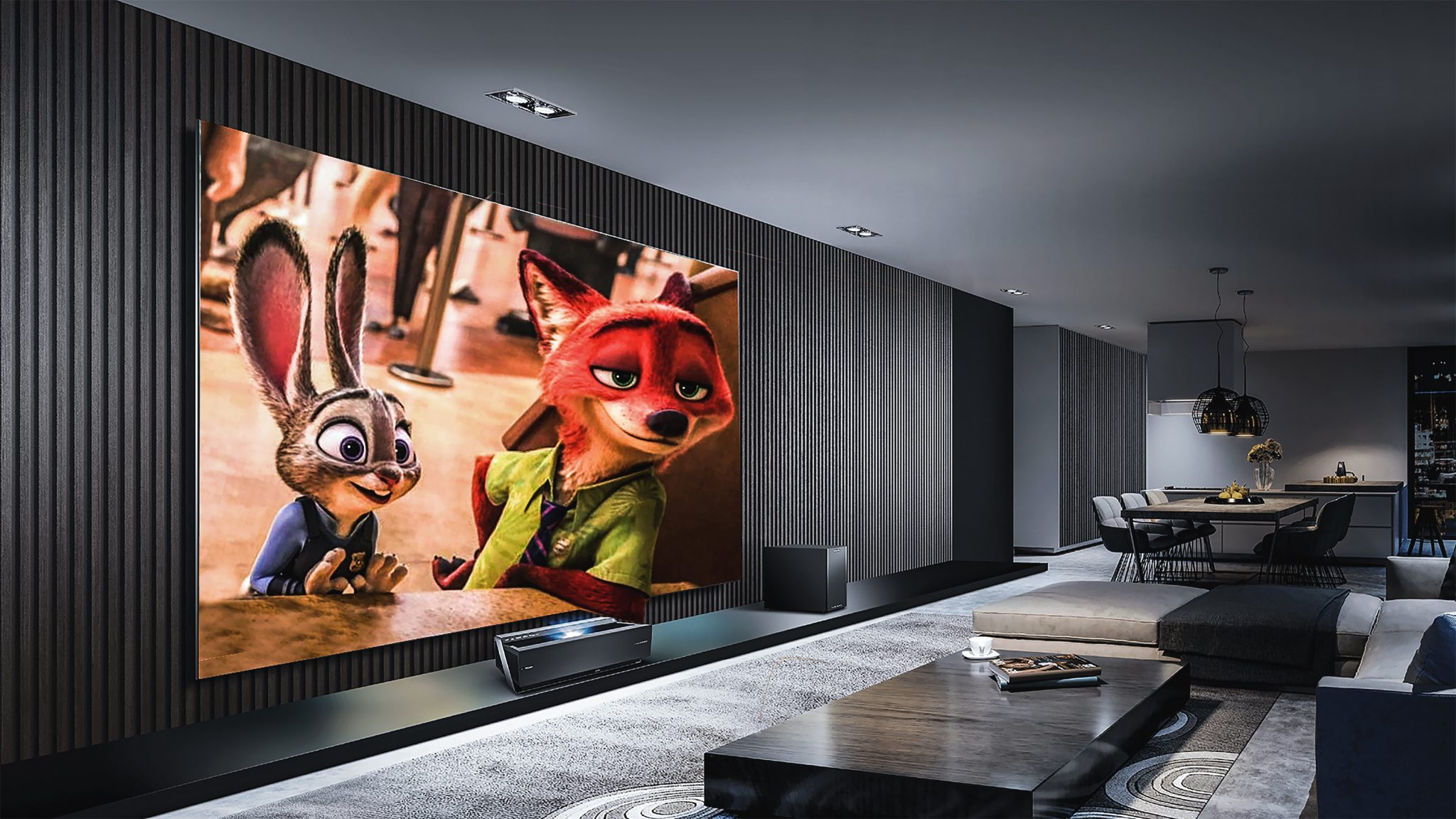 Best 5.1 Home Theater Systems In India
