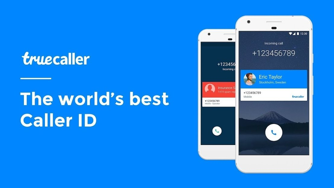 Truecaller - The Global Phone Directory To Find People WorldWide