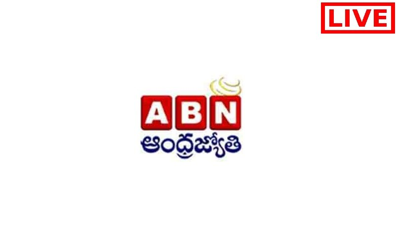 ABN Andhra Jyothi Telegu News Watch Live Tv Online Streaming Today (Breaking News Live)