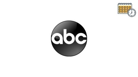 Photo of ABC Schedule, Shows Tonight & ABC Tv Listings Guide For Today
