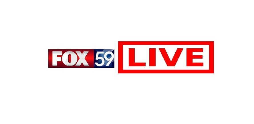 Fox 59 Indianapolis (English) Live Tv Streaming From USA (Online)