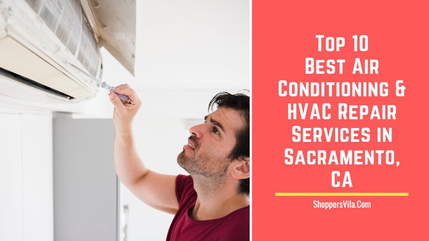 Top 10 Best Air Conditioning and HVAC Repair Services in Sacramento, CA (2)