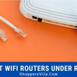 Top 10 Best WIFI Routers Under 1000 Rupees in India (Best Single Room Router or for home and small office) 2020