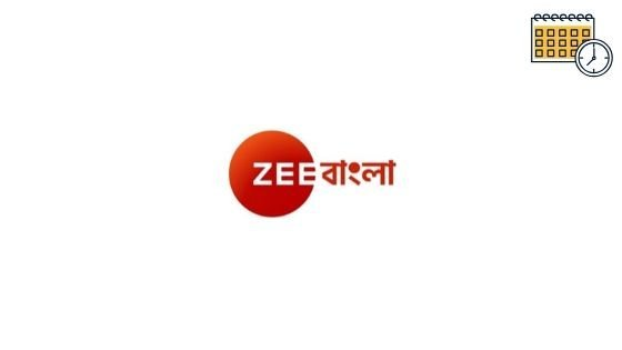 Photo of Zee Bangla Schedule, Serials List & Show Timings For Today