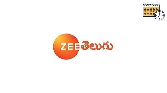 Photo of Zee Telugu Schedule, Serials List Today & Show Timings Today