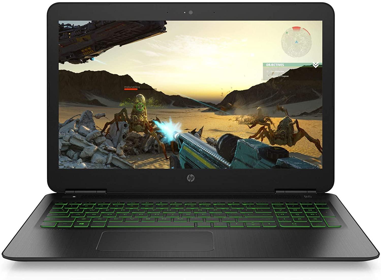 HP Pavilion Gaming 15-bc504TX Laptop
