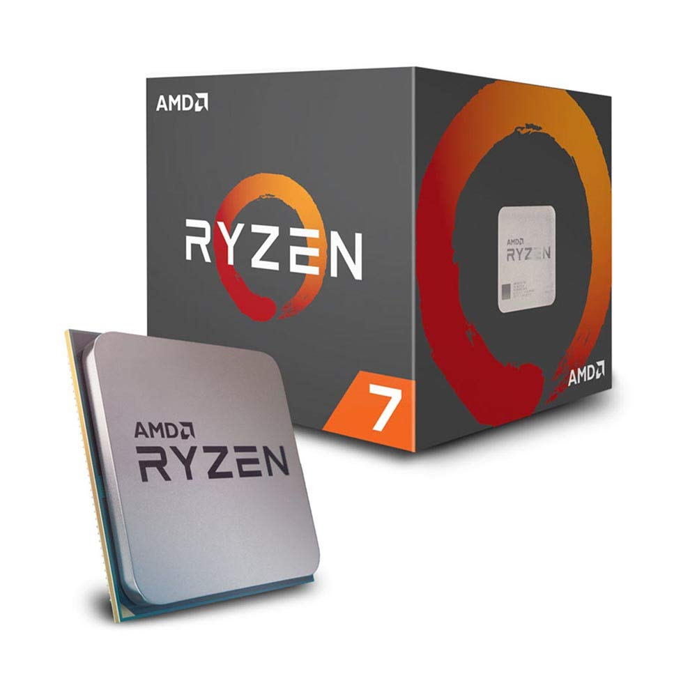 AMD Ryzen 7 2700 Desktop Processor (CPU Under Rs. 20000)