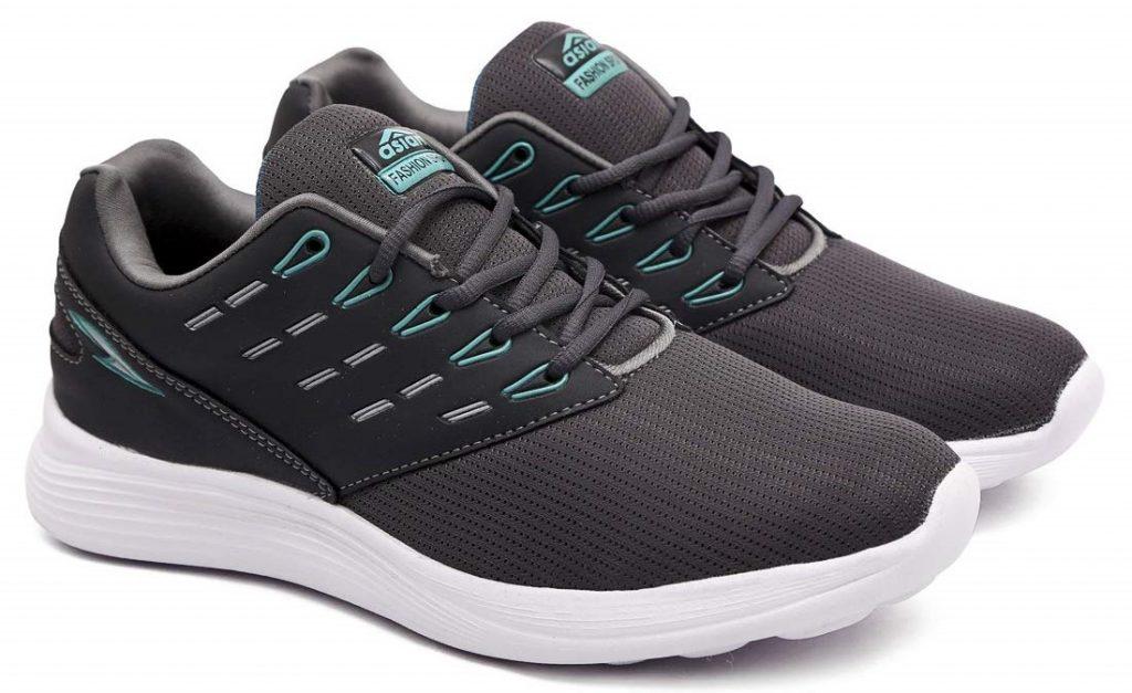 ASIAN Men's Century-12 Knitted Best Running Shoes