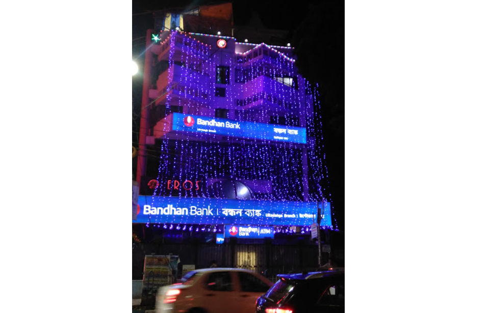 Bandhan Bank (Top Banks in India)
