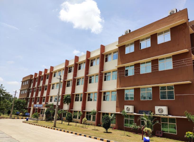 CVR College of Engineering
