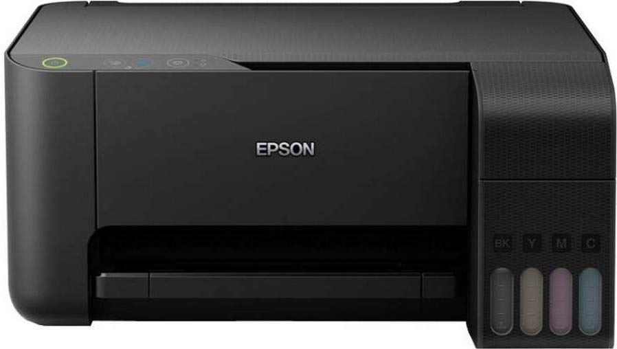 Epson EcoTank L3110 All-in-One Ink Tank Printer cum scanner