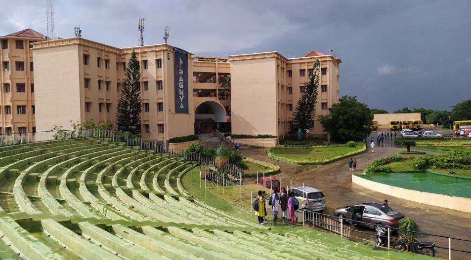 Gokaraju Rangaraju Institute Of Engineering & Technology (GRIET), Hyderabad