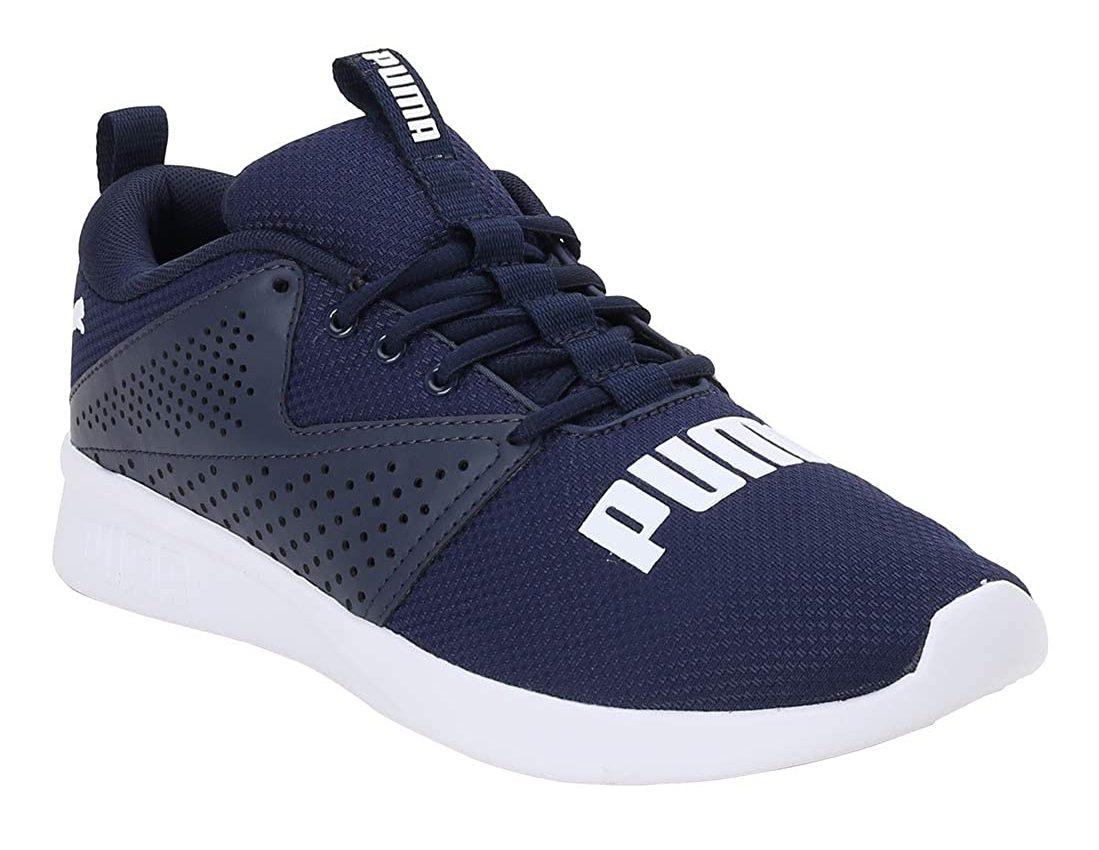 Puma Men's Detector Running Shoes