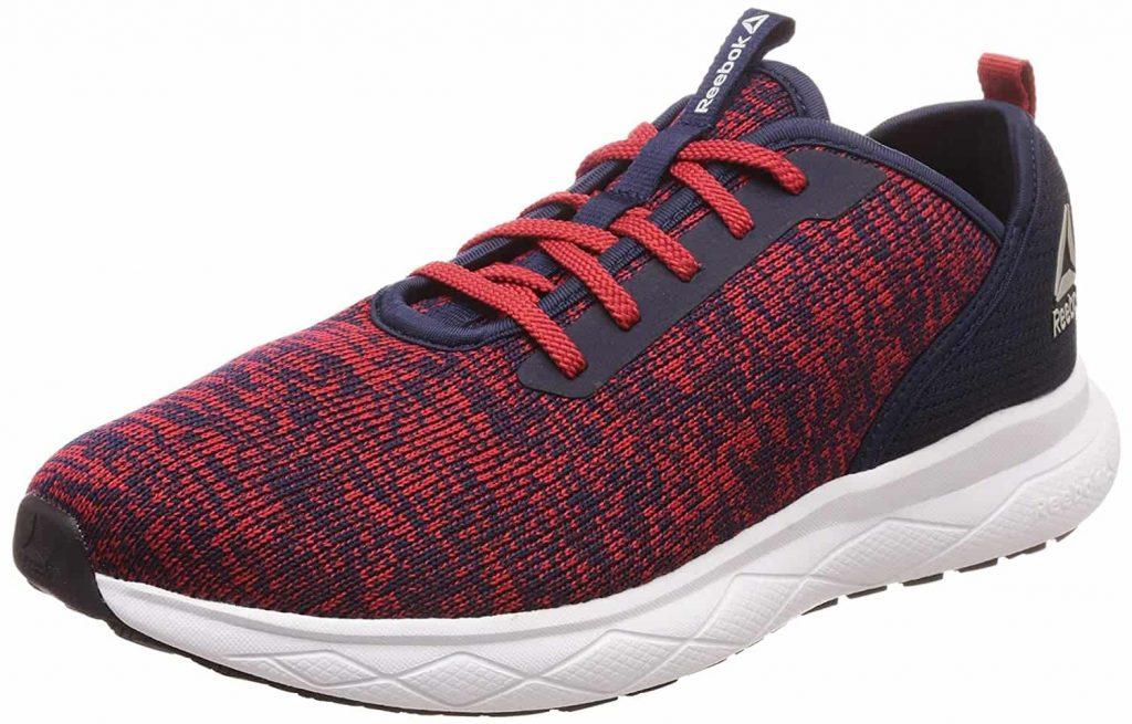 Reebok Men's Running Shoes (Color Navy)