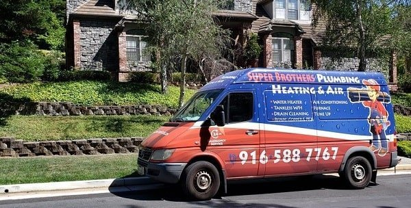 Super Brothers Plumbing, Heating & Air Conditioning Service