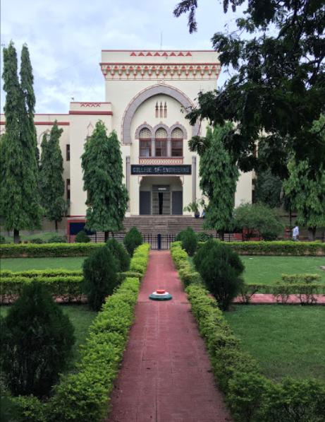 University College of Engineering, Osmania University