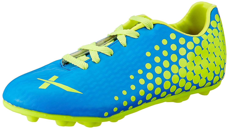 Vector X Volt Football Shoes